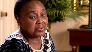 A tribute to Miriam Makeba - FAO Goodwill Ambassador