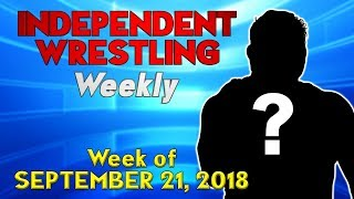 Nonton Who Won The Battle Of Los Angeles    Independent Wrestling Weekly  Week Of Sep  21  2018  Film Subtitle Indonesia Streaming Movie Download
