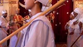 Ethiopian Orthodox 2006/2013 St. Gabriel Annual Celebration Winnipeg, Canada #3