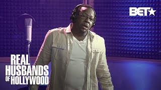 Bobby Brown On An All-new Real Husbands Of Hollywood Tuesday At 10p/9C On BET!