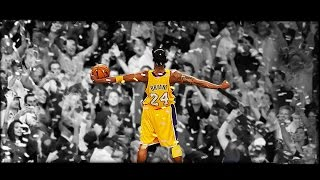 Kobe Bryant Farewell Mix -