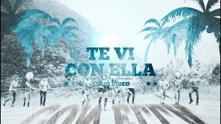 Download Lagu Sonido 2000 - Te vi con ella (Vídeo Lyric OFICIAL) Mp3