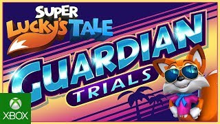 Trailer - Guardian Trials