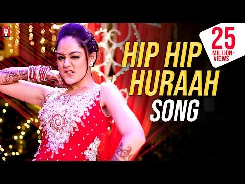 Hip Hip Huraah Song | Mere Dad Ki Maruti | Saqib Saleem | Sonu Kakkar