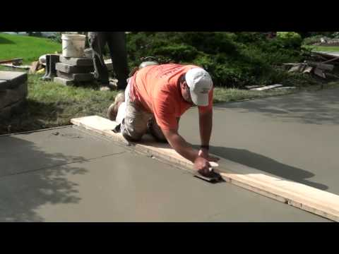 Guy tricks and traps his team in rainbow six for How to pour a concrete driveway