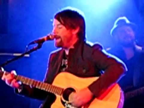 "David Cook ""Here I Go Again"" Acoustic (Whitesnake/Cover) @The Hard Rock Cafe - Las Vegas 12.10.11"