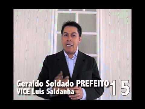 Apoio do Deputado José Henrique em Santa Rita do Itueto - Geraldo Soldado e Luis Saldanha 15
