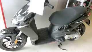 7. Aprilia Sportcity 50 One 2T 4 Hp 45 Km/h 2012 * see Playlist