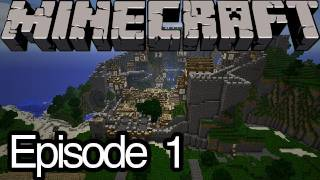 Minecraft Imperial Lands Ep.1