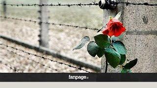 Il mio viaggio ad Auschwitz con gli ultimi sopravvissuti