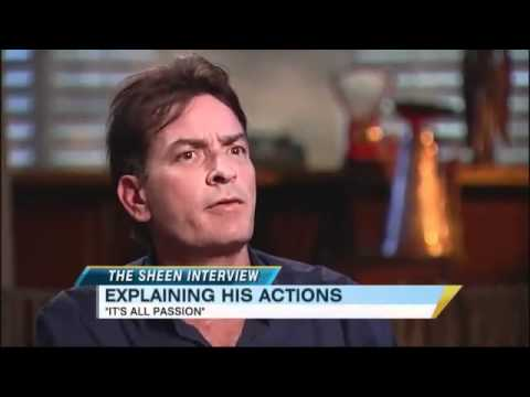 tiger blood - The Charlie Sheen saga took several more turns toward the sad and strange Monday [2/28/2011] as the troubled drug and sex addicted star of