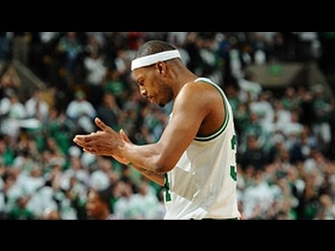 celtics - Check out some of the highlights from the Celtics incredible attempt to come back against the Knicks in Game 6 at Boston as they ran off 20 straight points i...