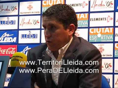 Declaraciones de Juan Carlos Garrido