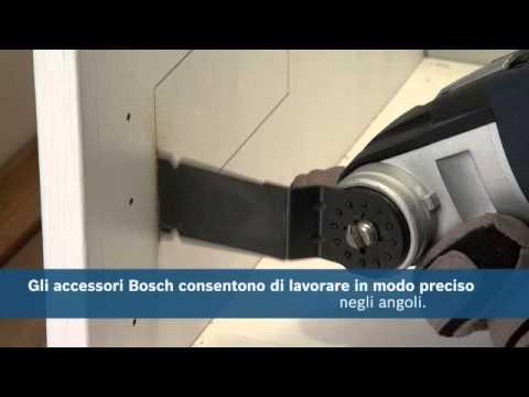 Utensili multifunzione GOP Bosch