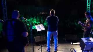 Video Janko Kulich & Kolegium: Sáhib  LIVE 2013