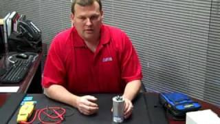 Video Air Conditioning Capacitor Check MP3, 3GP, MP4, WEBM, AVI, FLV Agustus 2018