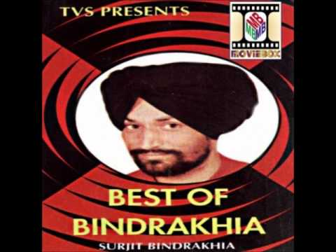 Video Surjit Bindrakhia - Boliyan (Original) download in MP3, 3GP, MP4, WEBM, AVI, FLV January 2017
