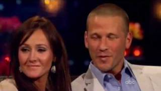 Ashley Hebert Gives JP Rosenbaum The Final Rose In 'Bachelorette'