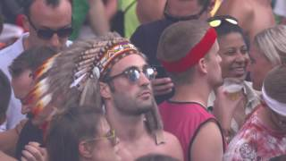 Adriatique - Live @ Tomorrowland Belgium 2016, Diynamic Stage