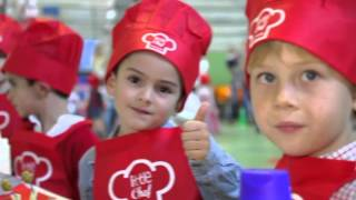 Little Chef Las Acacias 2015