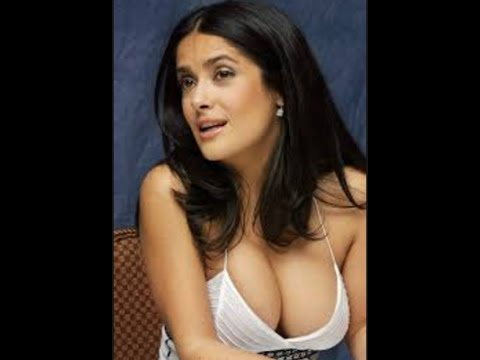 Video Salma Hayek Looks Hot,Spicy & STUNNING in Bikini download in MP3, 3GP, MP4, WEBM, AVI, FLV January 2017