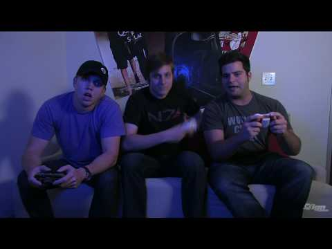 preview-Five Ways Kinect Will Ruin Halo (IGN Originals) (IGN)