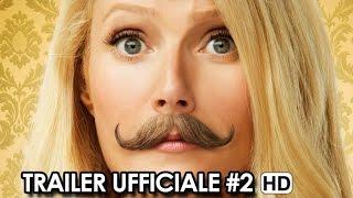Nonton Mortdecai Trailer Ufficiale Italiano  2  2015    Johnny Depp  Gwyneth Paltrow Movie Hd Film Subtitle Indonesia Streaming Movie Download