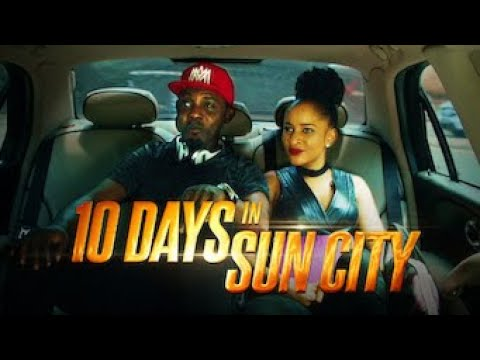 10 DAYS IN SUNCITY PART 2 COMING SOON , Iwish so
