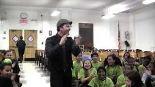 """Make A Move"" - Gavin DeGraw & Chorus !"