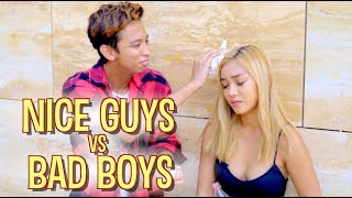 Video NICE GUYS vs BAD BOYS MP3, 3GP, MP4, WEBM, AVI, FLV September 2018