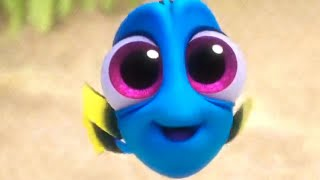 Nonton Finding Dory All Best Movie Clips  2016  Film Subtitle Indonesia Streaming Movie Download