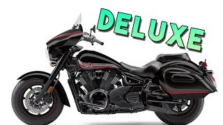 7. ✈ Watch Now!2017 V Star 1300 Deluxe Reviews