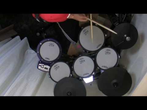 NESIAN MYSTIK- Nesian 101 Drum Cover