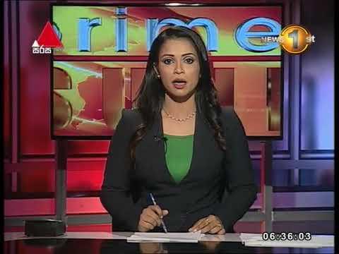 Breakfast News Sinhala
