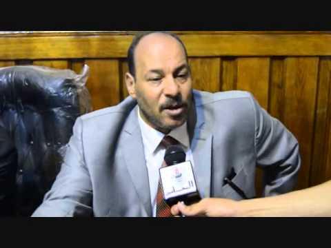 الشخيبي: انشاء المحاكم الإبتدائية يؤثر علي المحامين