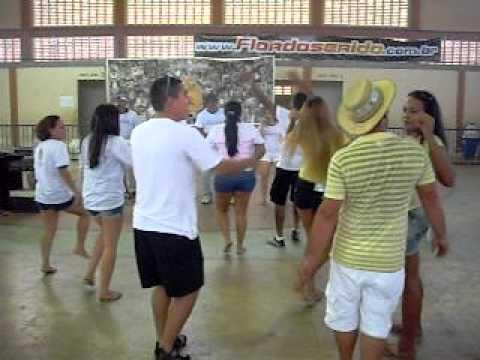 2º Encontro Família Menezes em Florânia/RN