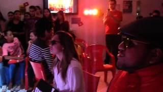 Ariel sings Adele - Someone Like You Video