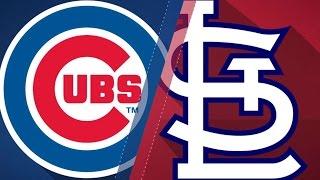 Video 4/6/17: Schwarber's homer lifts Cubs over Cardinals MP3, 3GP, MP4, WEBM, AVI, FLV Oktober 2017
