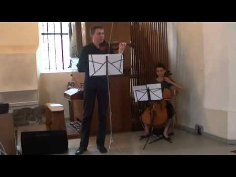 Oprawa mszy ślubnej- duet smyczkowy,skrzypce, wiolonczela-Marsz Mendelsona