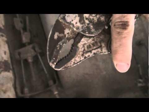 how to adjust handbrake on renault clio