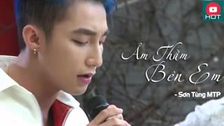 (Live) Âm Thầm Bên Em   Sơn Tùng MTP 04-08-2015, son tung mtp, son tung 2015, mtp, Sơn Tùng M-TP
