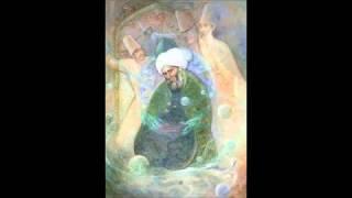 Selfless - Shahram Nazeri (Mystified Sufi Music Of Iran)