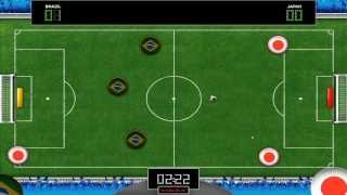 Button Soccer HD YouTube video