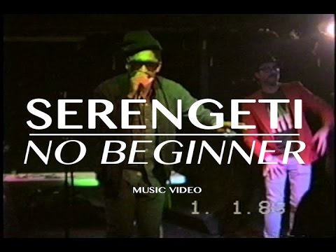 Kenny Dennis (Serengeti) reveals video for 'No Beginner'