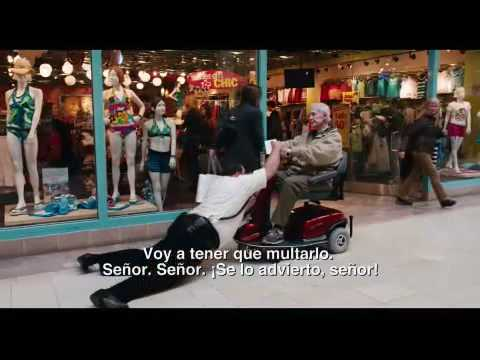 Paul Blart: Mall Cop Paul Blart: Mall Cop (Clip 'Scene of the Crime')