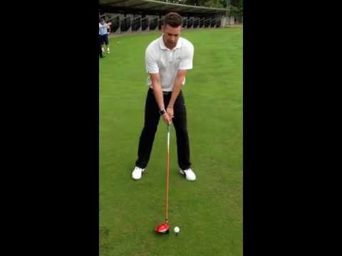 How to drive the golf ball – The Belfry Golf Pro Tips