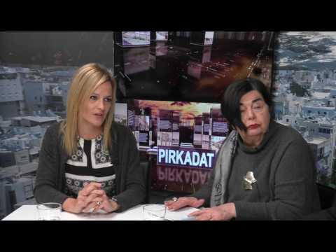PIRKADAT: Almira Emiri és Orbán Györgyi