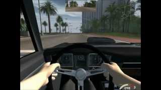 World Racing 2 Camaro 69'