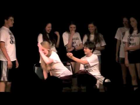 Chicago City Limits - Teen Improv Workshop - 7/12