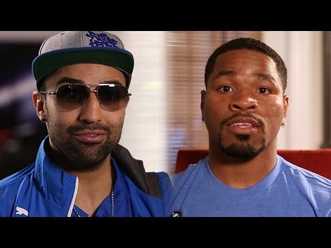 Shawn Porter vs. Paulie Malignaggi - Showtime Boxing